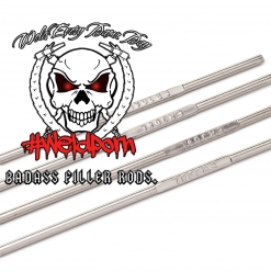 Badass Filler Rods